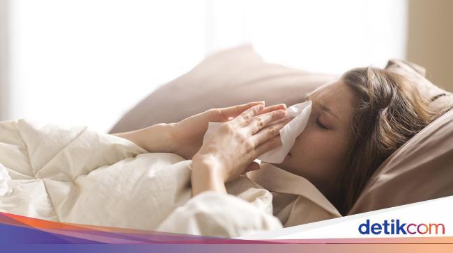 Perbedaan Flu Biasa dan COVID-19 yang Penting Diketahui