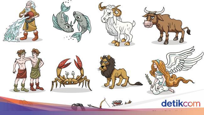 Ramalan Zodiak Hari Ini: Leo Tingkatkan Prestasi Kerja, Libra Pantang Menyerah
