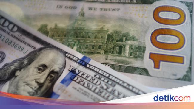 Usai Deal Dagang AS-China, Dolar AS 'Menyusut' ke Rp 13.654