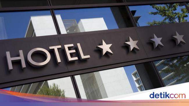 Tingkat Hunian Kamar Hotel di Indonesia Maret 2020 Cuma 32.24%
