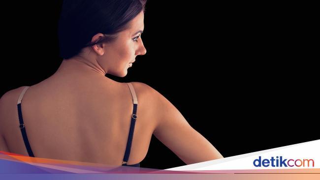 Kisah Wanita yang Punya 4 Payudara, Stres Hingga Menanggung Malu