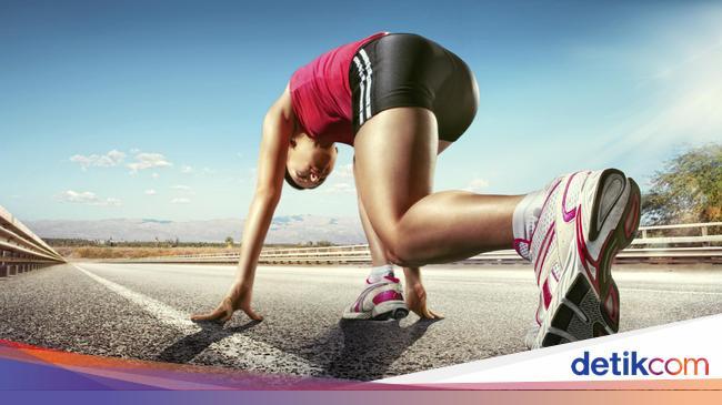 Betis Besar Karena Lemak Atau Otot Bisa Dibedakan Dengan Tes Cubit