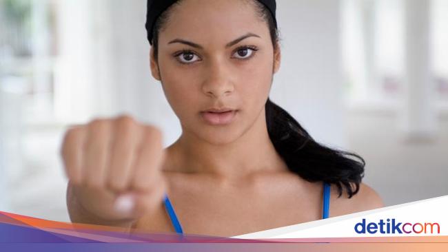 3 Jenis Bela Diri yang Disarankan untuk Dikuasai Wanita
