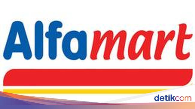 AMRT Alfamart Klarifikasi soal Rights Issue-Bermitra dengan Bank Aladin Syariah