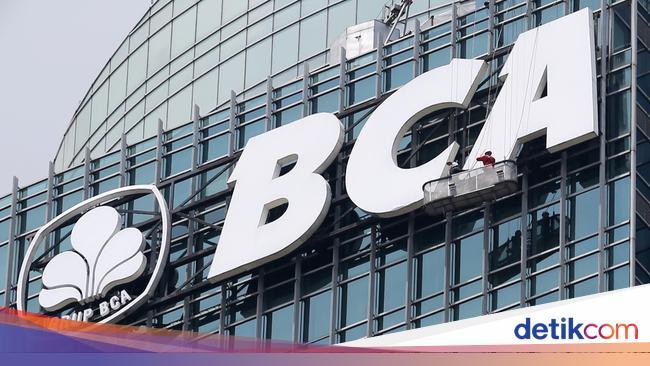 BBCA Imbas PPKM Darurat, KPR & KKB BCA Drop