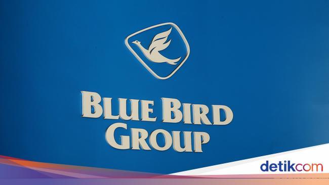 BIRD Bintarti Yulianto, 'Kartini' yang Jadi Bos Teknik Blue Bird