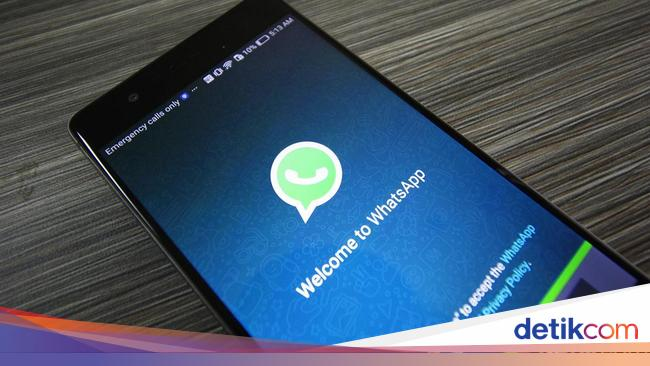 Awas Penipuan Hadiah Whatsapp Bisa Banyak Makan Korban