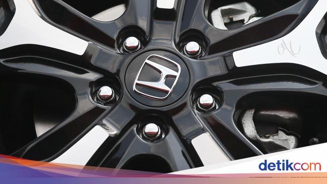 Honda Accord dan CR-V Jadul Di-recall karena Airbag