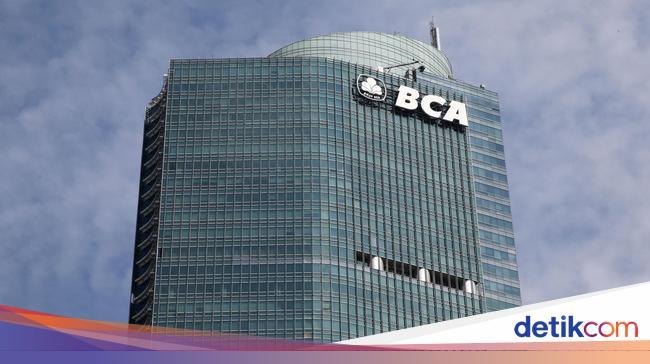 BBCA BCA Stock Split Saham 1:5, Harganya Jadi Berapa?