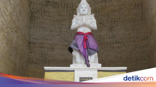 Melihat 5 Ksatria Pandawa di Bali 77893ab3a2