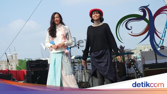 Bunka School Of Fashion Jakarta