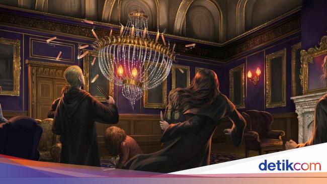 Image Result For Cerita Voldemort