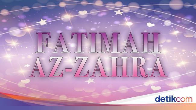 Kisah Fatimah Putri Salihah Rasulullah Yang Dirindukan Surga