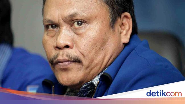 Jhoni Allen Bawa Nama Tuhan: SBY Bukan Pendiri Par