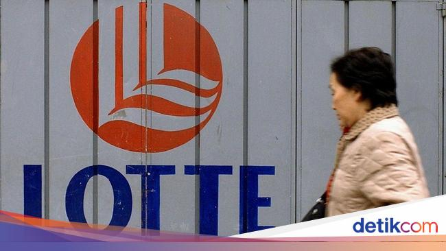 FPNI Kabar Duka dari Negeri K-Pop, Pendiri Lotte Group Wafat