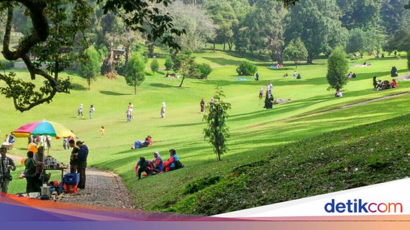 Tempat Wisata Cibodas Cianjur Tempat Wisata Indonesia