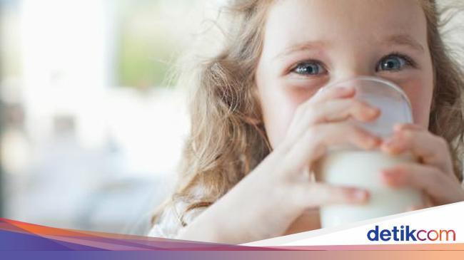 Milenial Butuh Energi Besar, Ini Manfaatnya kalau Minum Susu