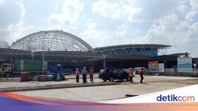 Ada Bandara Kediri Warga Pacitan Hingga Madiun Bisa Naik Pesawat