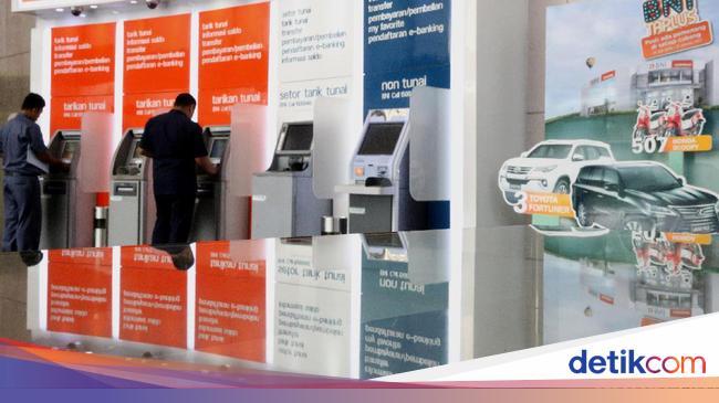 BRIS BBNI BMRI BNI dan Bank Mandiri Juga Pamit dari Aceh