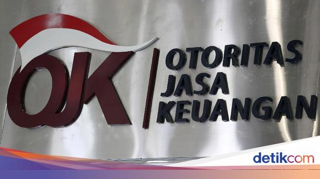 Daftar Nama Pinjaman Online Yg Terdaftar Di Ojk, Baru 44 ...