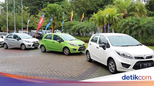 Daftar Merek Mobil Yang Tak Mampu Jual 50 Unit Di Indonesia