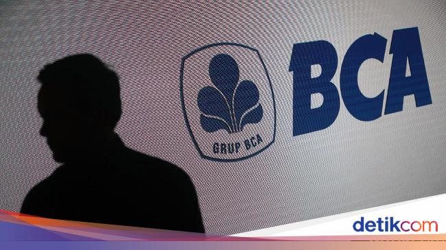 Bi Proses Izin Bca Yang Mau Digandeng Alipay Dan Wechat