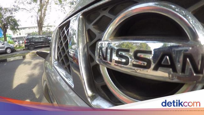 Nissan Resmi Tutup Pabrik di Indonesia