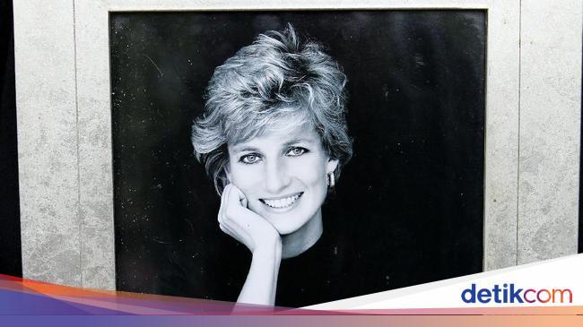 Putri Diana Hampir Bunuh Diri Beberapa Pekan Usai Dinikahi