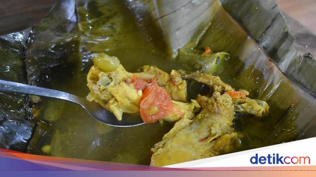 Wong Kudus: Sedep Tenan! Garang Asem Ayam Kampung yang