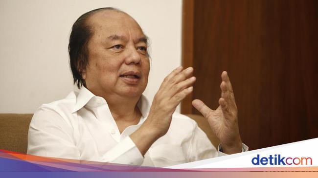 MAYA Bank Mayapada Punya Investor Baru, Tahir Sekeluarga Ikut Borong Saham