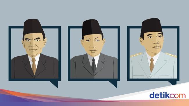 Beda Yamin Soepomo Dan Sukarno Tentang Dasar Indonesia Merdeka