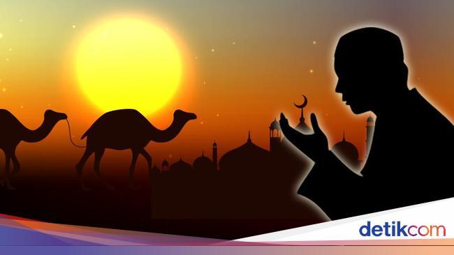 30 Ucapan Selamat Idul Fitri Cocok Share Di Whatsapp Atau Medsos