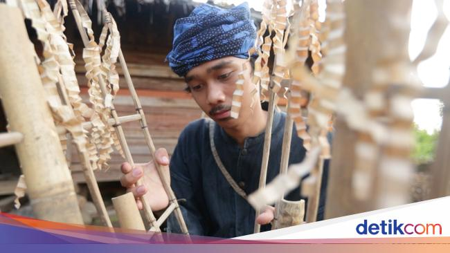 5 Alat Musik Tradisional Khas Sunda Jawa Barat