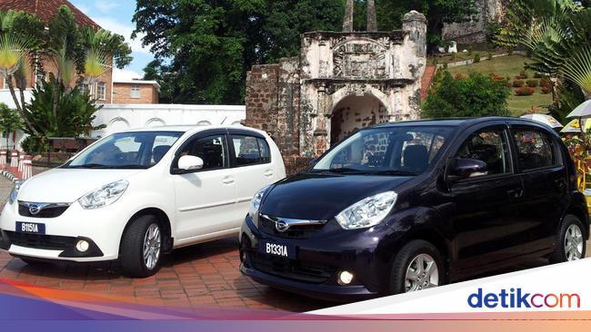 Beda Sirion Malaysia dengan yang Akan Meluncur di Indonesia