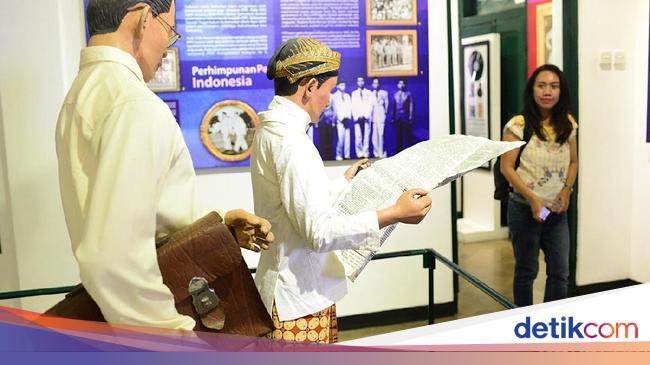 Bahasa Indonesia Dengan Sumpah Pemuda Bahasa Indonesia Sebelum Dan Setelah Sumpah Pemuda
