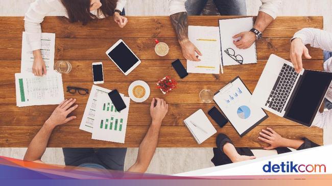 Pemkot Bandung Diminta Wadahi Developer IT Muda