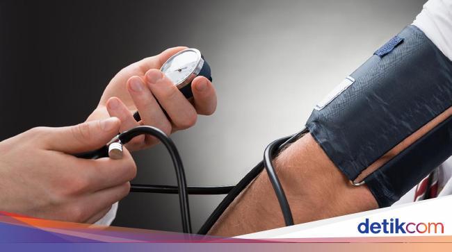 Hati-hati, Hipertensi di Usia Muda Tingkatkan Risiko Serangan Jantung