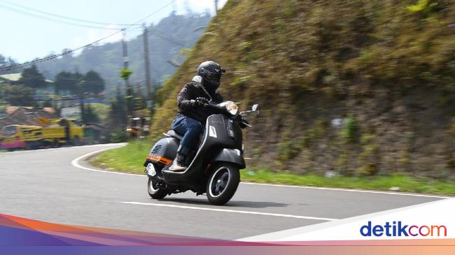 Piaggio Yogyakarta