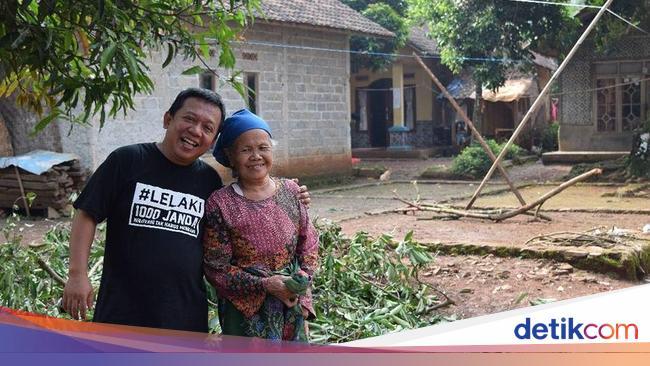 Semboyan Lelaki 1 000 Janda Menafkahi Tidak Harus Menikahi
