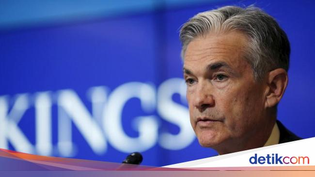 The Fed Pangkas Suku Bunga Jadi 0%