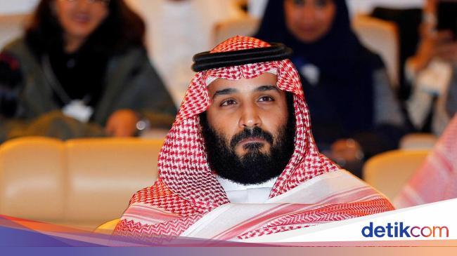 Jet Pembunuh Khashoggi Ternyata Disita Putra Mahko