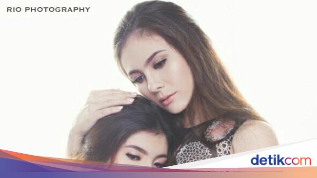 Foto: 10 Anak Artis Indonesia yang Sama Cantiknya dengan ... | 650 x 366 png 186kB