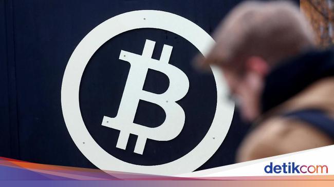 TRAM Aliran Dana Asabri Diduga Buat Beli Bitcoin Bisa Bikin Gaduh