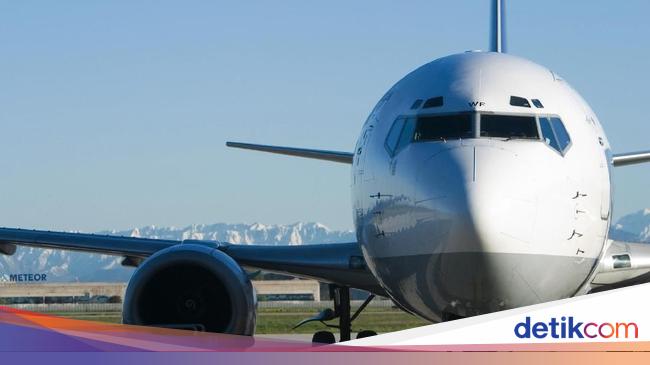 Harga Tiket Pesawat Bandung-Medan Masih Ada yang Sejutaan - detikFinance