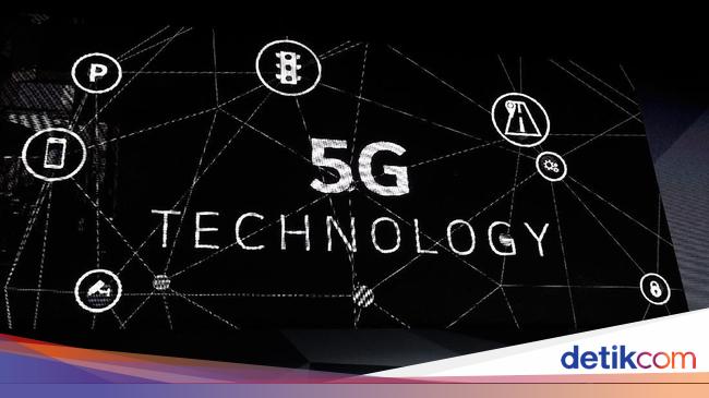 Menkominfo Sebut Telkomsel Gelar 5G di Asian Games