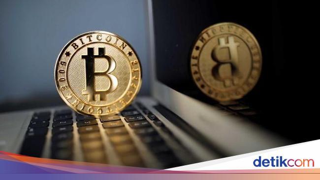 Ingat, Mata Uang Virtual Tak Hanya Bitcoin