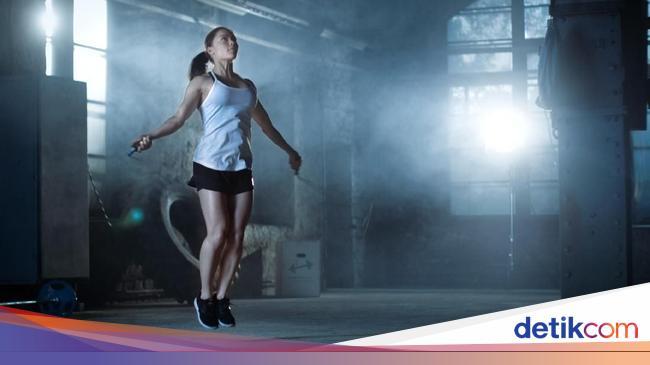 Siapapun Bisa Mengalami, Kenali Tahapan Serangan Jantung Saat Olahraga