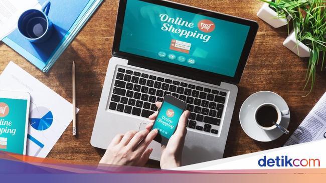 Tokopedia Dan Bukalapak Bicara Aturan Jualan Online Wajib Izin Usaha