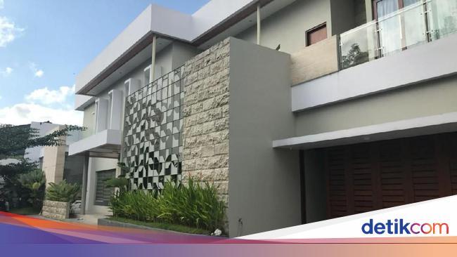 410+ Gambar Rumah Mewah Anak Sd HD Terbaru