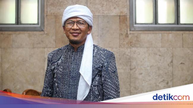 Jakarta Pusat Penyebaran Corona, Aa Gym Minta Warga Tak Mudik